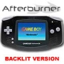 afterburnwr baclight for gba