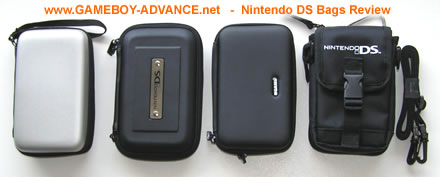 nds bags review