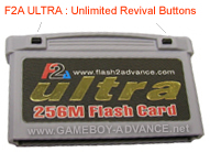 f2a ultra Unlimited Revival Buttons